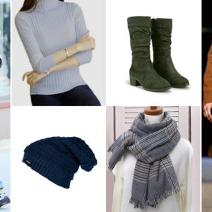 Winter Wardrobe Essentials for Men and Women in 2019-2020