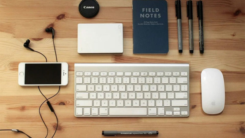 7 cool tech gadgets to survive work from home