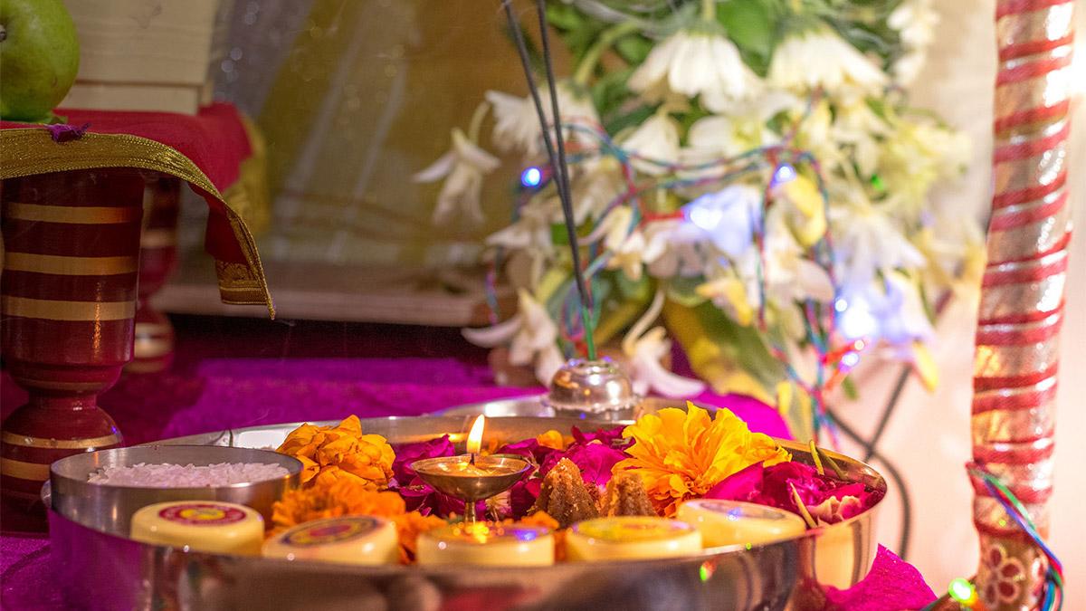 Flowers Having Great Importance in Hindu Rituals