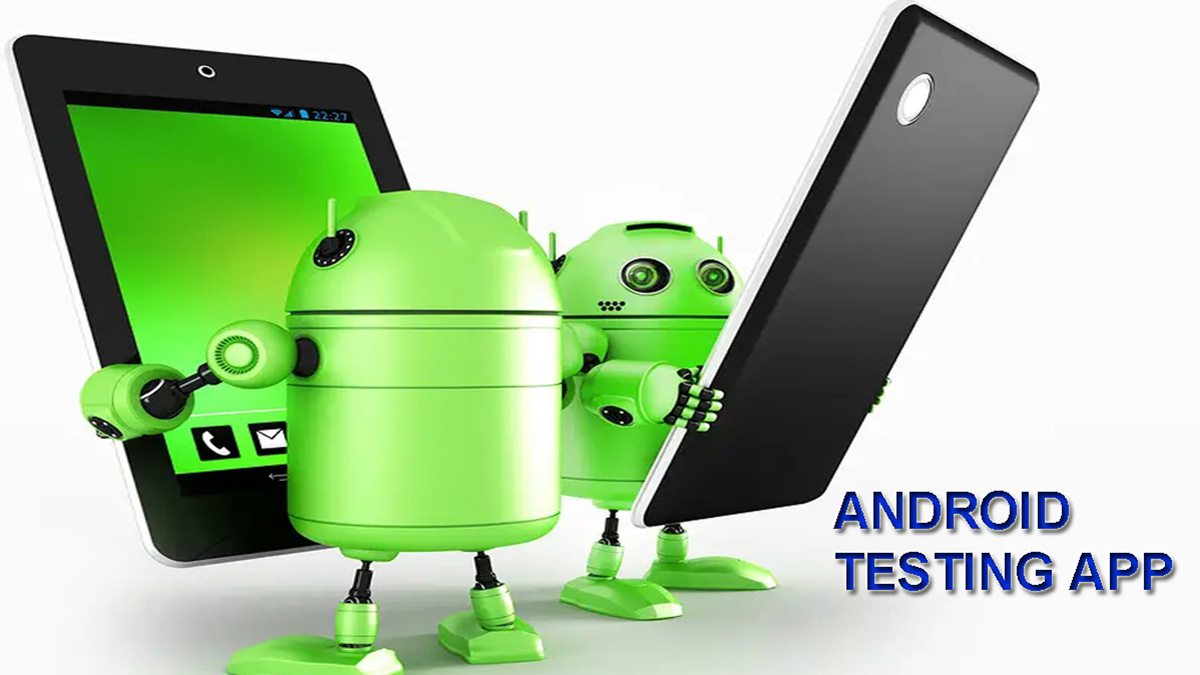 What Precautions Do I Need To Consider During Android Testing App?