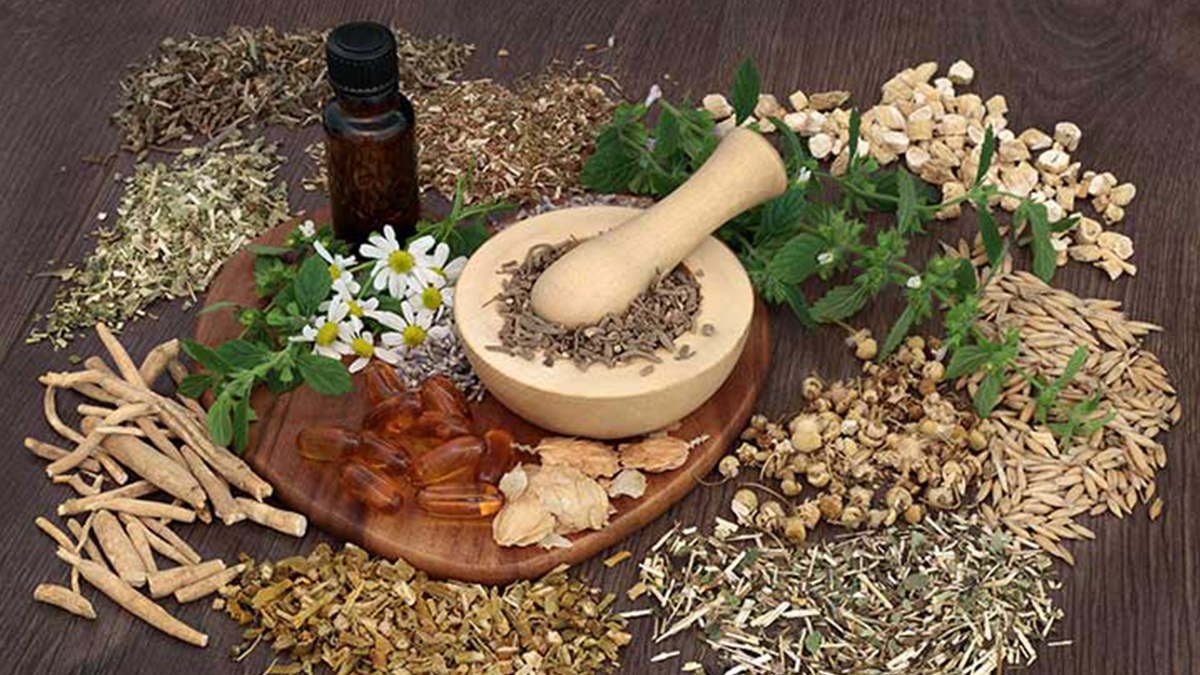 5 Herbs For Wellness Every Woman Should Use