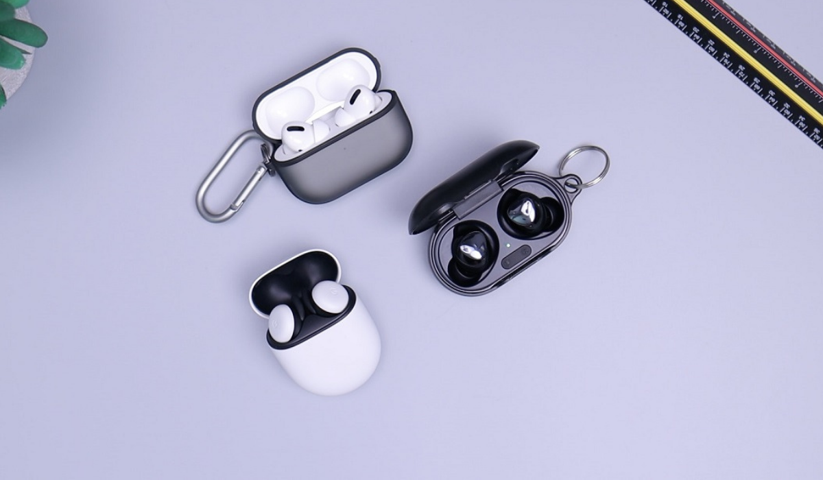 Best Wireless Earbuds Under Rs 5000