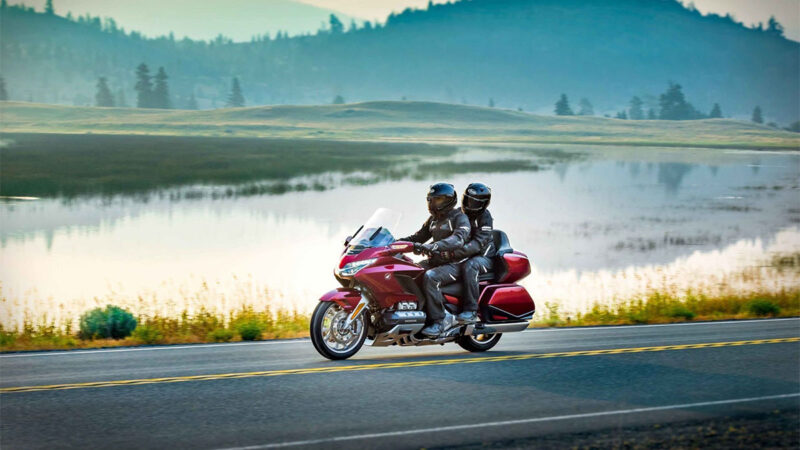 How you can be a Good Pillion Rider – An ultimate guide