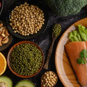 Protein needs for being a Healthy Runner