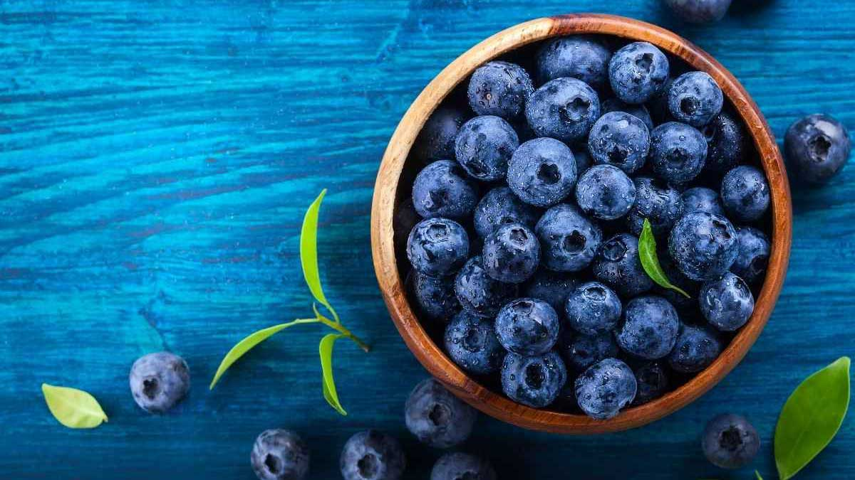 Blueberries: Nutrition Facts, Health Benefits, And Side Effects
